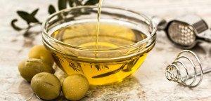 Оливковое масло для лица от морщин
