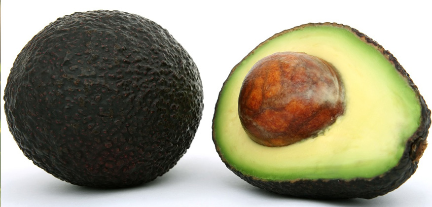 масло для волос авокадо